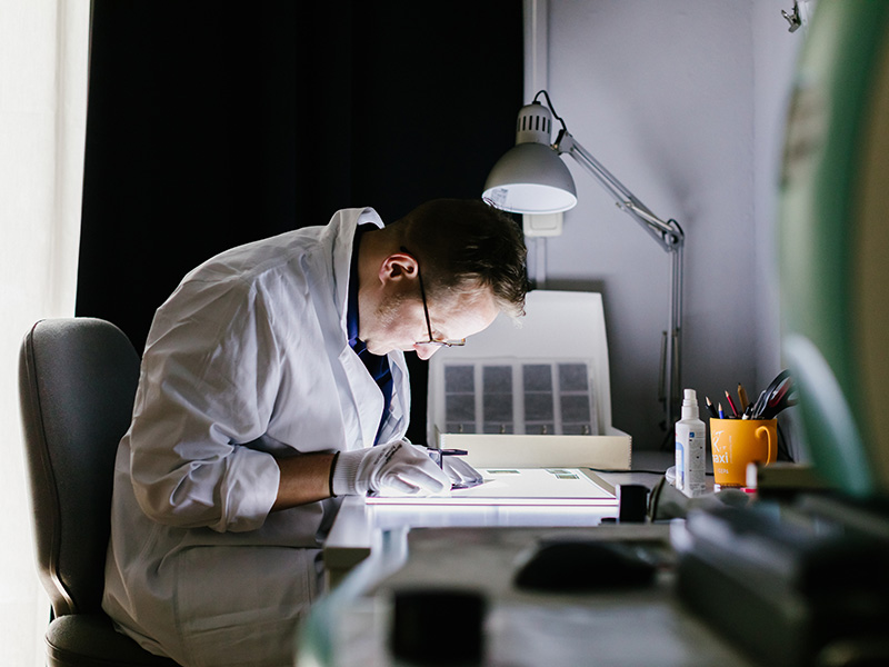 NimmFilm - Foto-Labor in Leipzig