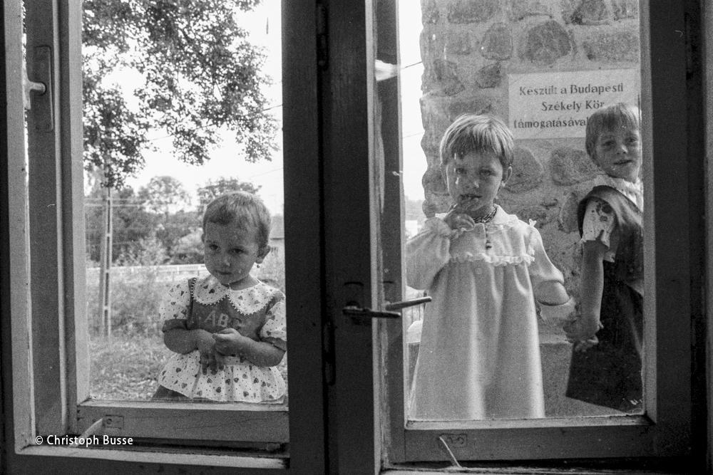 Zu Gast bei NIMM FILM: Christoph Busse und sein analoges Fotoarchiv